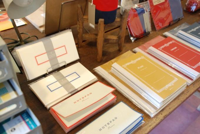 「yuruliku(ユルリク)」の一筆箋たち