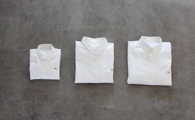 「HUIS(ハウス)」は伝統ある遠州織物を用いたファッションブランド
