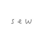sewのロゴ