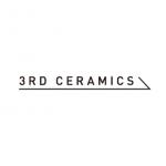 3RD CERAMICS(サードセラミックス)のロゴ