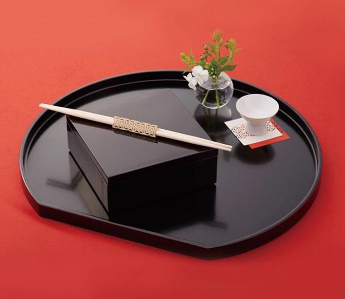 折り紙みたいなお箸飾り「cohana(こはな)」はテーブルコーディネートにもおすすめ