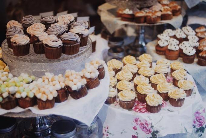 おすすめカップケーキ、鎌倉の「POMPONCAKES.BLVD(ポンポンケーキブールバード)」