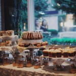 小さなワゴンで現れる、神出鬼没の無添加アメリカンケーキのお店「pompon cakes」