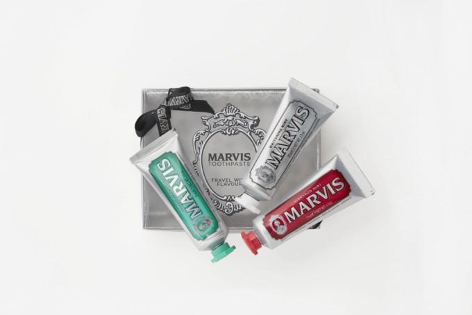 「MARVIS(マービス)」のイタリアカラーが人気