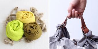 こだわり素材のストールやふろしきを使ったアイデアグッズなど今注目の「イチオシ服飾雑貨」3選
