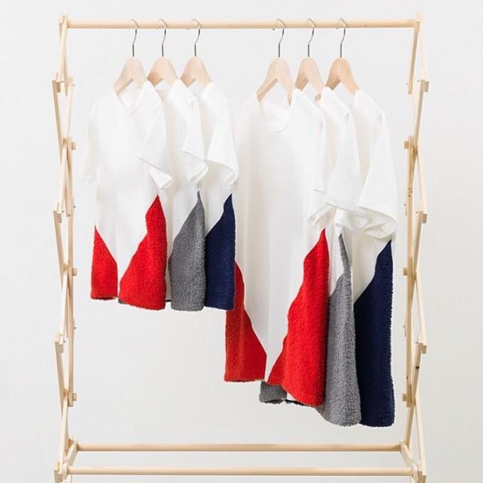 littlebodco(リトルボッコ)のTシャツ大人サイズとキッズサイズ