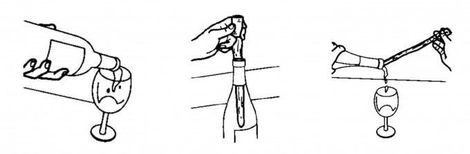 CORKCICLE コークシクルワインチラーの使い方