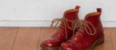 歩けば歩くほど大切な一足に。靴ブランド「coupé」の、コッペパンのように素朴で親しみやすい靴