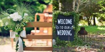 写真、家具、お花…様々な道のプロが集まった「OH!HAPPY WEDDING」で素敵な式を