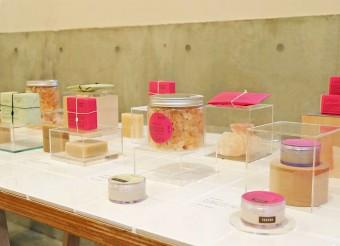 表参道の本店でネパール発のオーガニック化粧品「Lalitpur(ラリトプール)」を体感