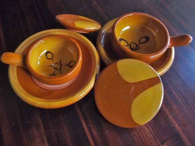 半熟の目玉焼きが作れる「エッグベーカー」