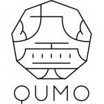 九雲(くも)のロゴ
