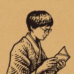 泊まれる図書館 暁(あかつき)のイメージイラスト