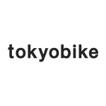 tokyobike(トーキョーバイク)のロゴ