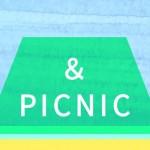 &PICNIC(アンドピクニック)のロゴ