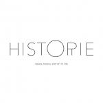 HISTORIE(ヒストリエ)のロゴ