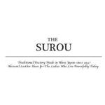 THE SUROU(スル-)のロゴ