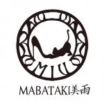 MABATAKI MIU(マバタキ ミウ)のロゴ