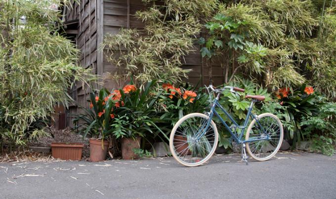 tokyobikeの女性向け自転車