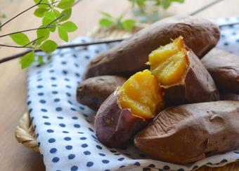 無農薬がうれしい。プレゼントにも喜ばれる「風と土」の皮まで美味しい焼き芋