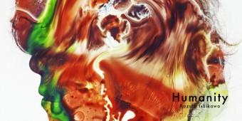 色とりどりの色彩織りなす、写真?絵画?写真家・石川和人の個展『Humanity』