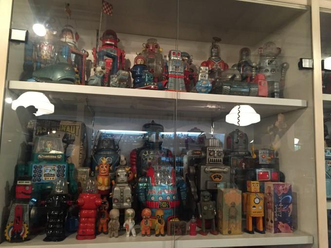 北原照久のおもちゃコレクション