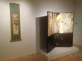 武田裕子:自由に、複雑に、楽しめる日本絵画。