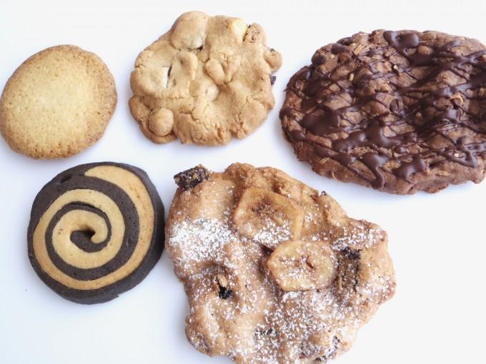 大胆かつカジュアル。湯布院のクッキー専門店「LINGON(リンゴン)」