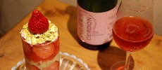 パフェと自然派ワインが味わえる。下北沢「ノイエ(Neue)」で自分へのご褒美を