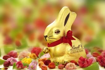 スイスのプレミアムチョコレート「Lindt」から、大人気のイースター限定チョコレート登場