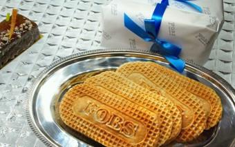 伝統にモダンを取り入れた、蔵前「パティスリー フォブス」のフランス菓子