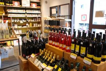 ワイナリーのある街・清澄白河で、ワインと発酵食品の幸せな提案をするワインショップ「市松屋」