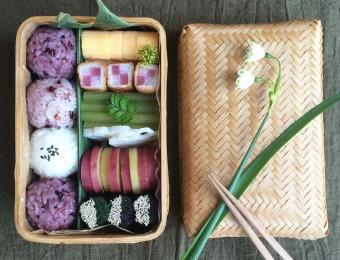 お花見弁当作りの参考に。彩り豊かな『みんなのお弁当暮らし日記』