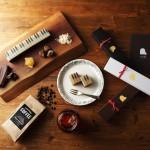 音楽を味わう、旅と遊び心から生まれた湯布院の楽しいスイーツ「ジャズ羊羹」