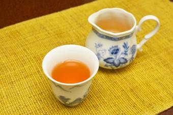 """まず目の前にあるものを飲んでみる。そこから始まる""""中国茶""""の面白さ。「今古茶籍」<その3>"""