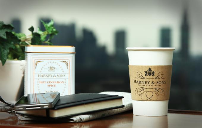 ギフトにおすすめ「HARNEY&SONS」のおしゃれな紅茶