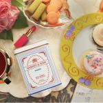 NY発「HARNEY&SONS」の見た目も華やかな紅茶たちで春を迎えよう