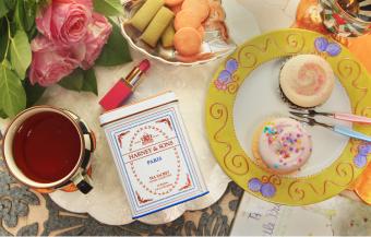 プレゼントに人気!おしゃれ&センスのいい紅茶ブランド<5選>