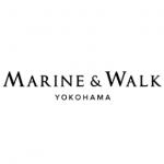 MARINE & WALK YOKOHAMA(マリン アンド ウォーク ヨコハマ)のロゴ
