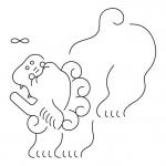 「シシ七十二候(しししちじゅうにこう)」のロゴ