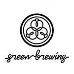 green brewingのロゴ