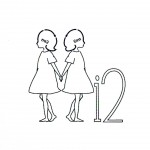 「mi2」のロゴ