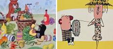 チェコアニメ「もぐらのクルテク」とズデニェック・スメタナの「共存」