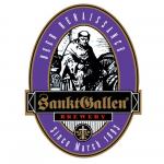 「サンクトガーレン」のロゴ