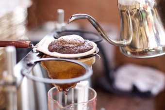 """飲み比べて""""おいしい""""を見つけよう。1日限定のコーヒーイベント「AIZU COFFEE TIME」"""