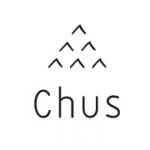 那須にある「Chus(チャウス)」のロゴ