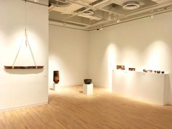 藤原絵里佳:陶芸を通して見えてくる「外」と「内」の世界。