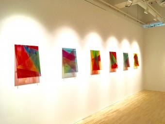 秋吉風人:「絵画」という概念の解体と再構築。