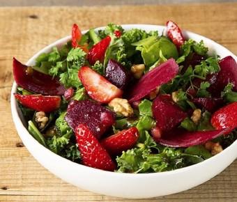 身体が喜ぶお野菜カフェ「Mr.FARMER」で美と健康を手に入れよう!