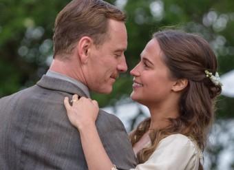 5月26日(金)全国ロードショー。夫婦の愛と葛藤の物語 『光をくれた人』
